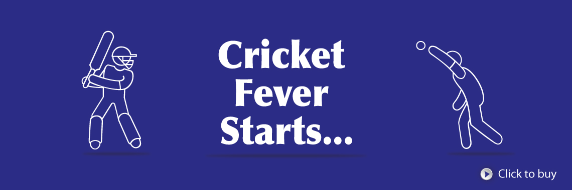 Cricket Symbol Font