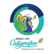 Shree-Lipi Caligrafer (Demo)