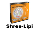 Shree-Lipi - Font Rich - Feature Rich