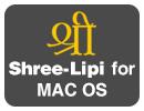 Shree-Lipi for Apple Mac