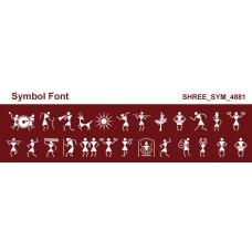 SHREE SYM OTF 4881