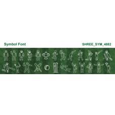 SHREE SYM 4882