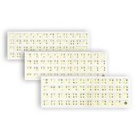 Keyboard Stickers (Devnagari Language - Pack of 3)