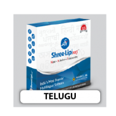 Shree-Lipi NXT Telugu