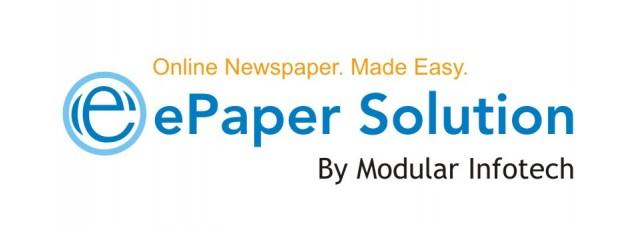 ePaper Solution