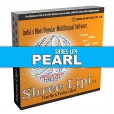 Shree-Lipi Pearl